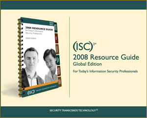 ISC2 Resource Guide